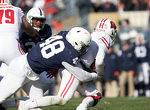 Penn State Football Climbs Five Spots in New AP Top 25